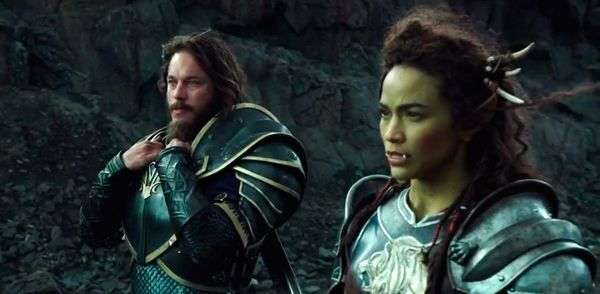 Warcraft 2 — продолжение истории двух миров