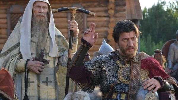 Золотая Орда 2 сезон все серии