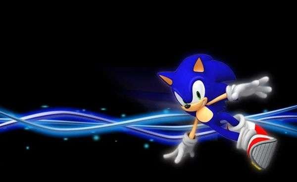 Ёж Соник — герой видеоигр станет главным персонажем фильма