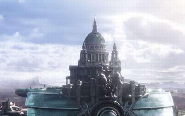 Хроники хищных городов: дата выхода