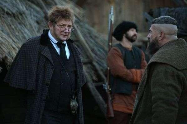 Гоголь 2 и 3 часть фильма, продолжение мистической трилогии