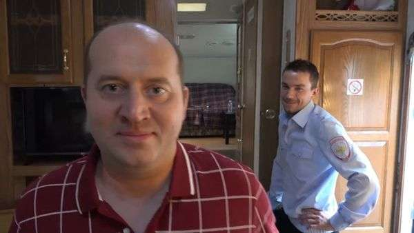 Полицейский с Рублевки 3 сезон
