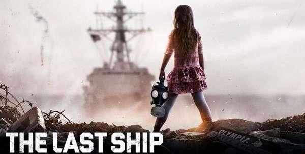 Последний корабль 5 сезон