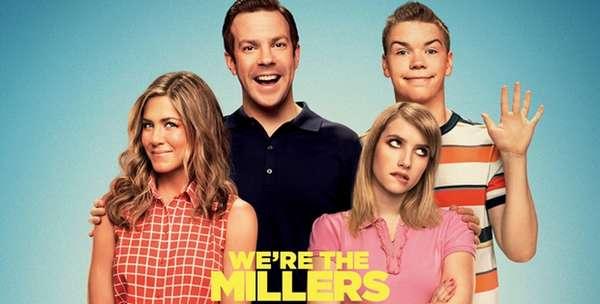 Мы Миллеры 2