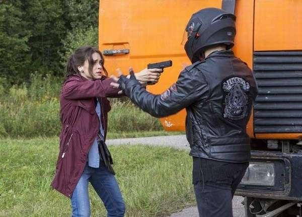 Сиделка 2 сезон: дата выхода продолжения мелодрамы