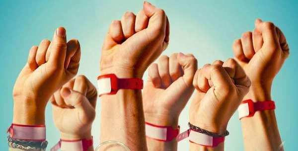 Красные браслеты (Россия)