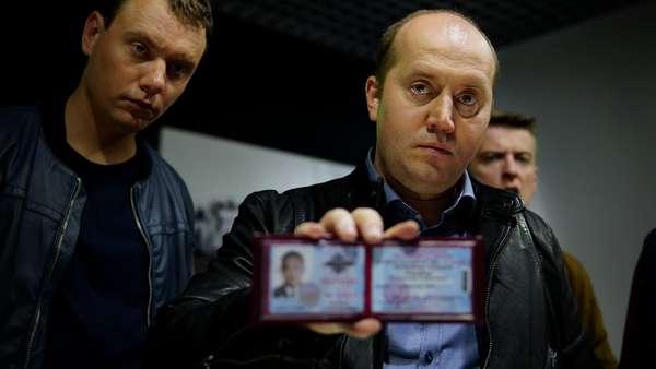 Полицейский с рублевки 4 сезон актеры