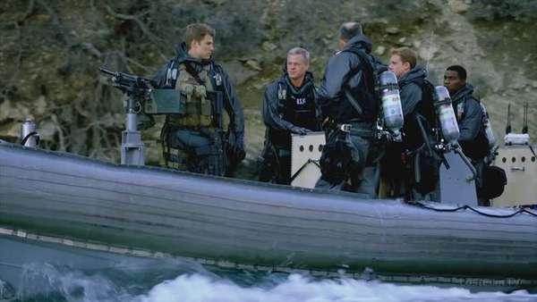 Последний корабль 6 сезон: дата выхода