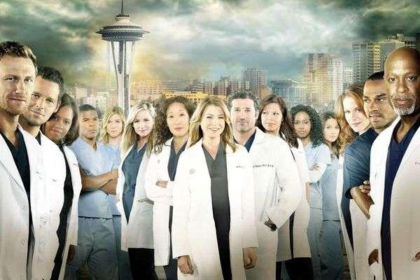 Анатомия страсти 13 сезон — 13 лет на пике популярности