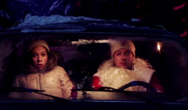 Год Свиньи — дата выхода новой новогодней комедии