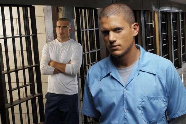 Побег из тюрьмы 6 сезон: дата выхода