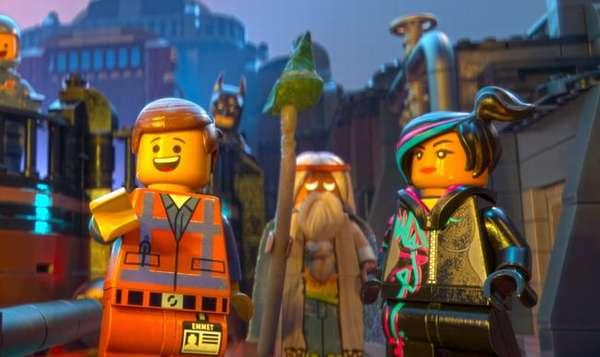 Лего Фильм 2: дата выхода продолжения мультфильма