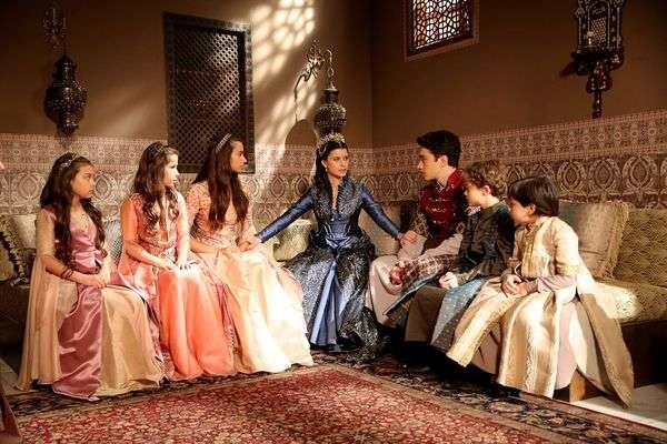 Кесем Султан 3 сезон: ждать ли продолжения восточной истории