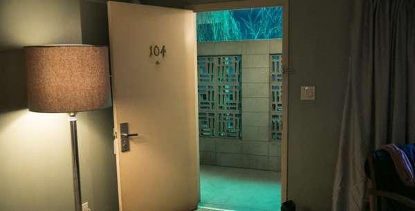 Комната 104 2 сезон
