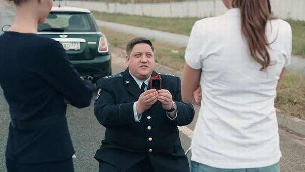 Полицейский с Рублевки 5 сезон: дата выхода