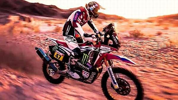 Dakar 18: дата выхода игры
