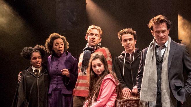 Гарри Поттер 9 часть фильма: будет ли продолжение?