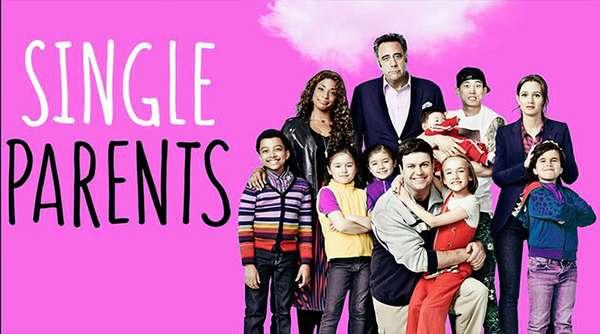 Родители-одиночки 2 сезон