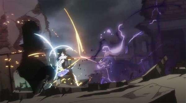 О моём перерождении в слизь (Tensei shitara Slime Datta Ken) 2 сезон