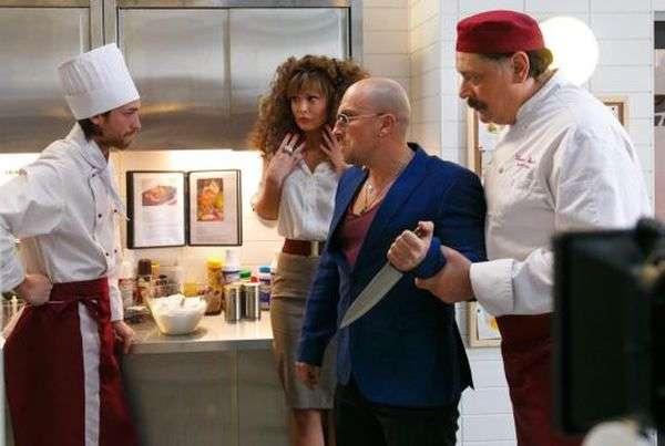 Кухня в Шанхае: новый фильм от создателей сериала «Кухня»