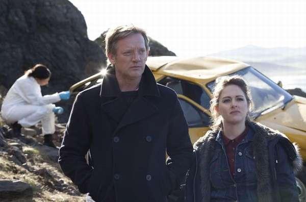 Шетланд 5 сезон: дата выхода