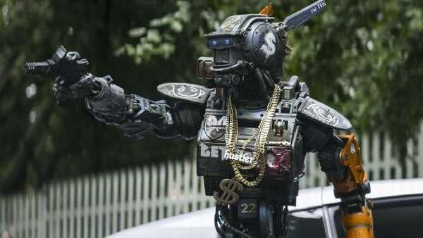 Робот по имени Чаппи 2. Когда продолжение
